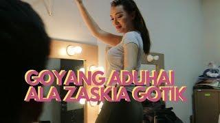 Pesbukers Sahur: Goyang Aduhai Ala Zaskia Gotik! | Pesbukers