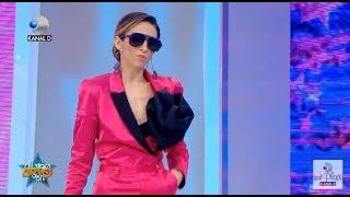 Bravo, ai stil! All Stars (25.04.2018) - Marisa despre Silvia:
