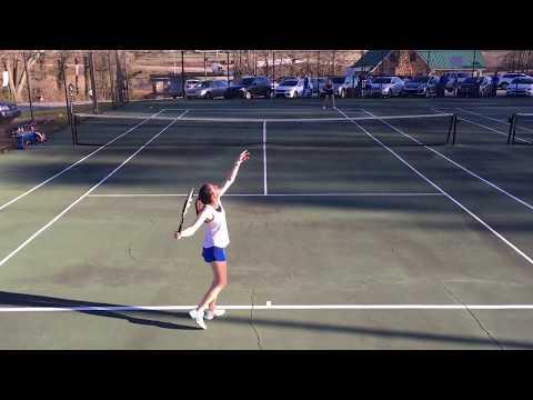 Bremen vs Newnan Tennis Georgia