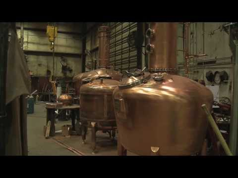 Vendome Copper and Brass Works