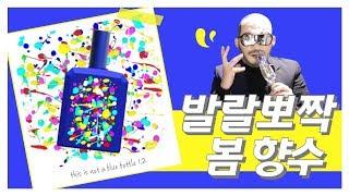버블 버블 팝! 팝! 터지는 20대 향수 추천 feat…