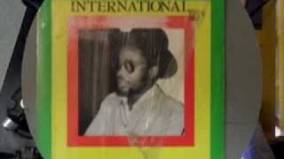 TAPPA ZUKIE - International - deejay reggae dub roots  TAPPER ZUKIE