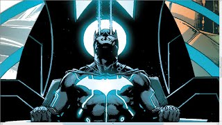Justice League #43 Drkseid War part 3