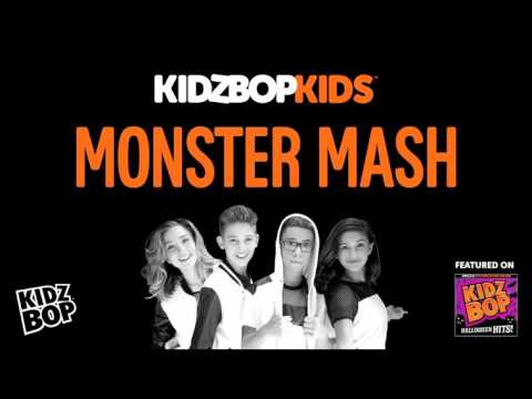 KIDZ BOP Kids  Monster Mash Halloween Hits!