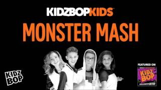 KIDZ BOP Kids - Monster Mash (Halloween Hits!)
