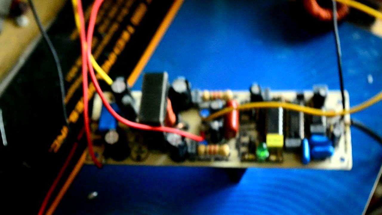 Class D 900w 4r Youtube 3 W Amplifier With Smart Gain