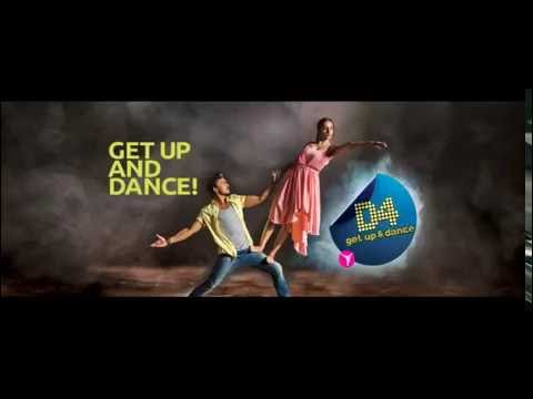 Tadpa hi de - D4 get up and dance (duet)