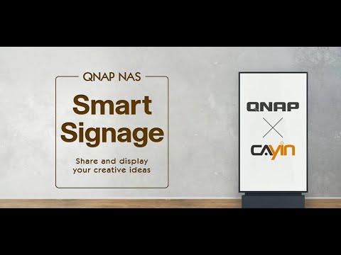 Saving your effort and time on digital signage application development!