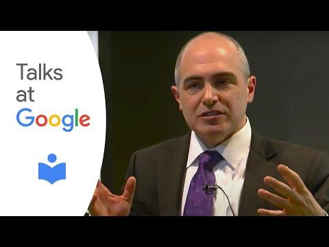 "David DeSteno: ""The Truth About Trust"" | Talks at Google"