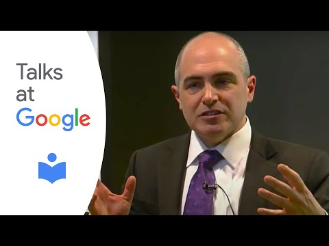 "David DeSteno: ""The Truth About Trust"" 