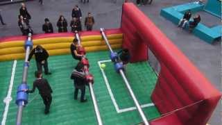 HHS BG2013 - Real Life Table Soccer