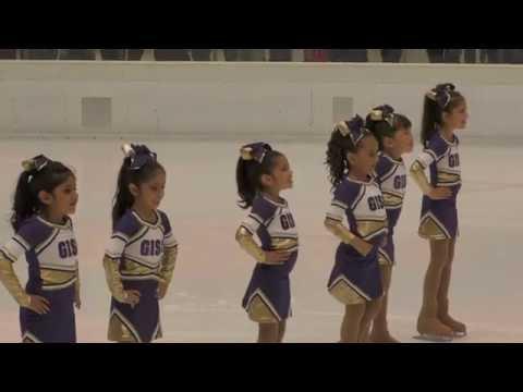 Snow Angels Synchronized Skating Team