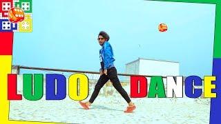 LUDO Dance Cover | Vicky Patel Choreography | Tony Kakkar