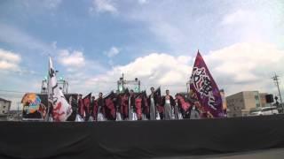 2015ござれGO SHUコメリ会場 滋賀銀行『近江國』