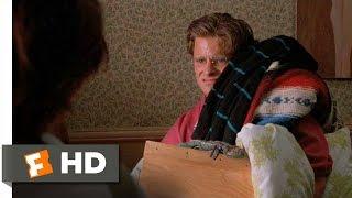 Reality Bites (2/10) Movie CLIP - A Den of Slack (1994) HD