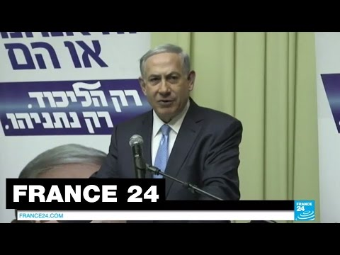 Israel elections: Netanyahu's Likud win surprise victory