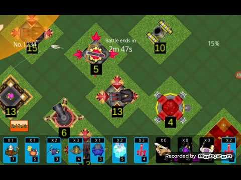 Simulator clash of clan