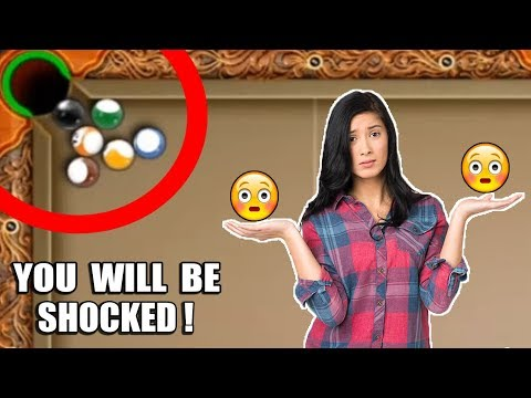 The Most BIZARRE 8 Ball Pool Ending of All Time..
