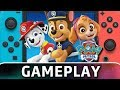 Download Video PAW Patrol: On a Roll! | First 60 Minutes on Nintendo Switch MP4,  Mp3,  Flv, 3GP & WebM gratis