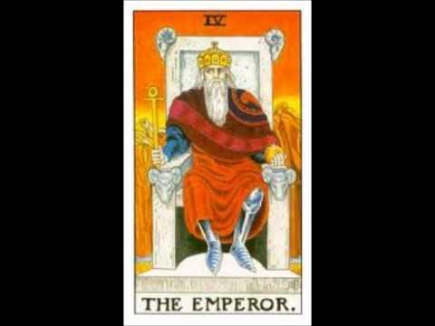 ความหมายของไพ่ The Emperor โดย อ.ซัน