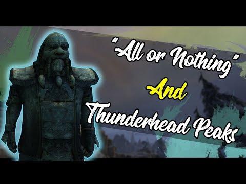 Guild Wars 2: All or Nothing & Thunderhead Peaks Lore [Top 5] | Dwarves, Glint, Gwen & Kralkatorrik! thumbnail