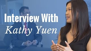 kathy Yuen интервью