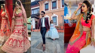 Tiktok Dulhania Hits | bridal compilation of Tiktok | Best Bridal Gown, Wedding