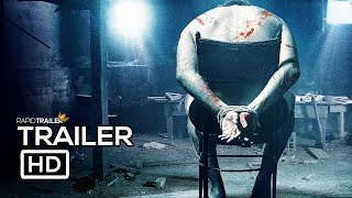 THE BASEMENT Official Trailer (2018) Mischa Barton Horror Movie HD