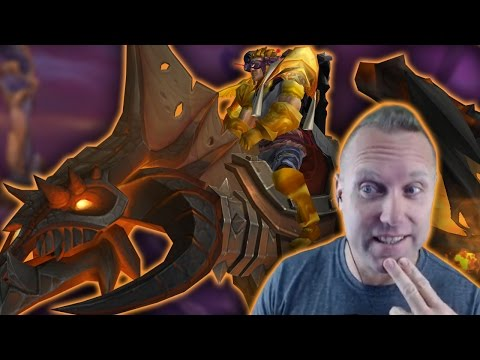 BEEN LONG TIME - Prot Warrior PvP (Eye of the Storm) - WoW Legion PvP