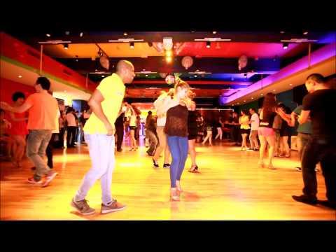 2013Asia Latin Music & Salsa Festival Eve-Social Party Free Dance1