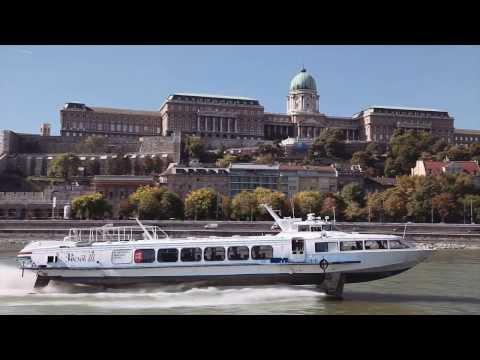 MAHART PassNave Passenger Shipping Ltd. (EN)