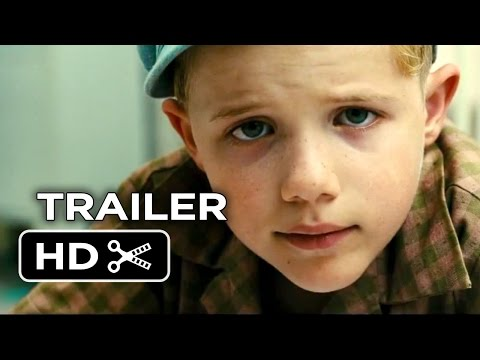 Little Boy Official Trailer (2015) - Emily Watson, Tom Wilkinson Movie HD
