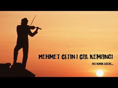 Mehmet Çetin