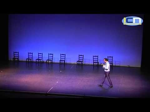 Clausura escuelas de baile