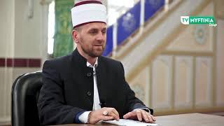 Nimet ef. Aliu | ...një ngjarje nga Kurani Famëlartë | Ramazani 2021 | 1442h |