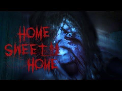 Home Sweet Home  ужасы +  парад еблоторговли(вебка)+18