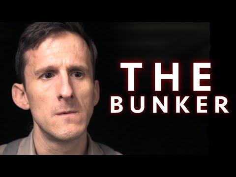 The Bunker - ОДИН В БУНКЕРЕ (ХОРРОР) #1