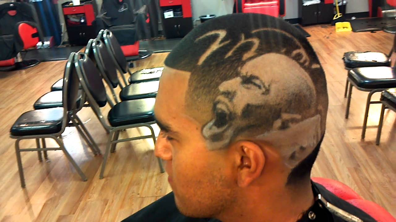 Images Of Barbershop Haircut Designs Spacehero