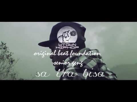 Hip-Hop Papua - Sa Tra Bisa | W-Town Hip Hop Connection