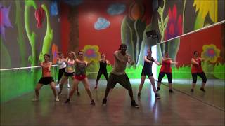 Sean Paul - Rolling Zumba with Iho