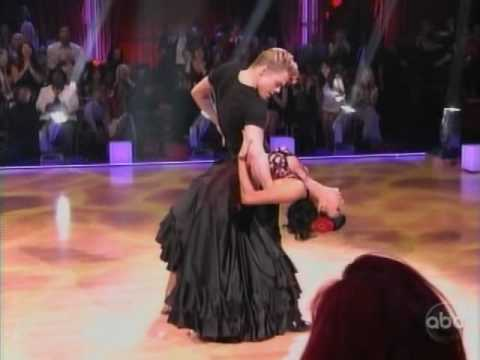Dancing with the Stars: A Perfect Score and a Questionable Elimination