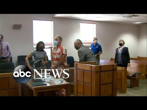 Husband charged with wifes murder makes court appearance  WNT