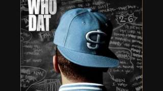 J Cole Who Dat (Official Instrumental + Hook)