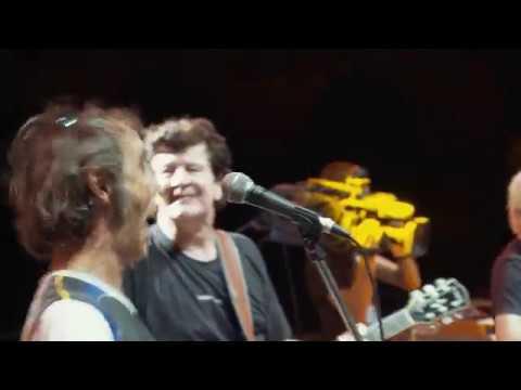 BAJAGA LIVE 'DVADESETI VEK' ARENA PULA 2018