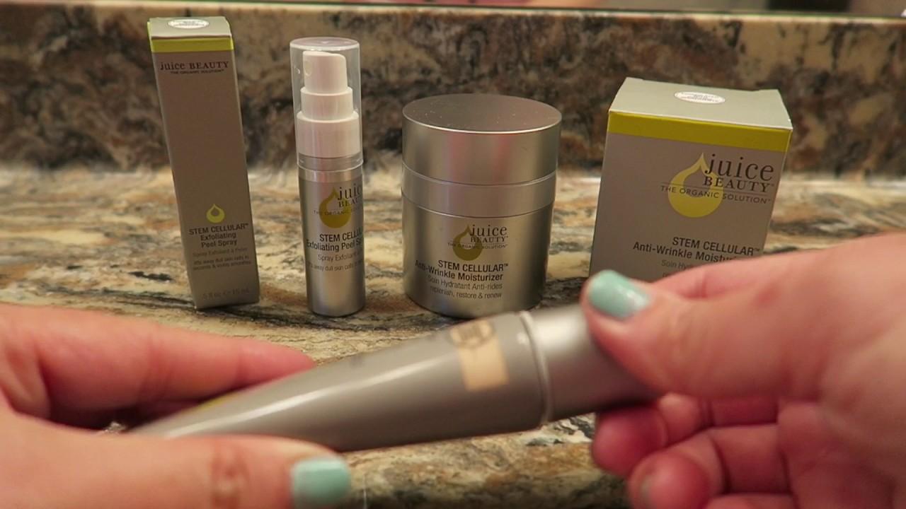 Stem Cellular CC Cream by Juice Beauty #6