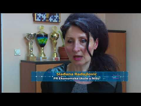 belami.rs - Dan Ekonomske škole u Nišu