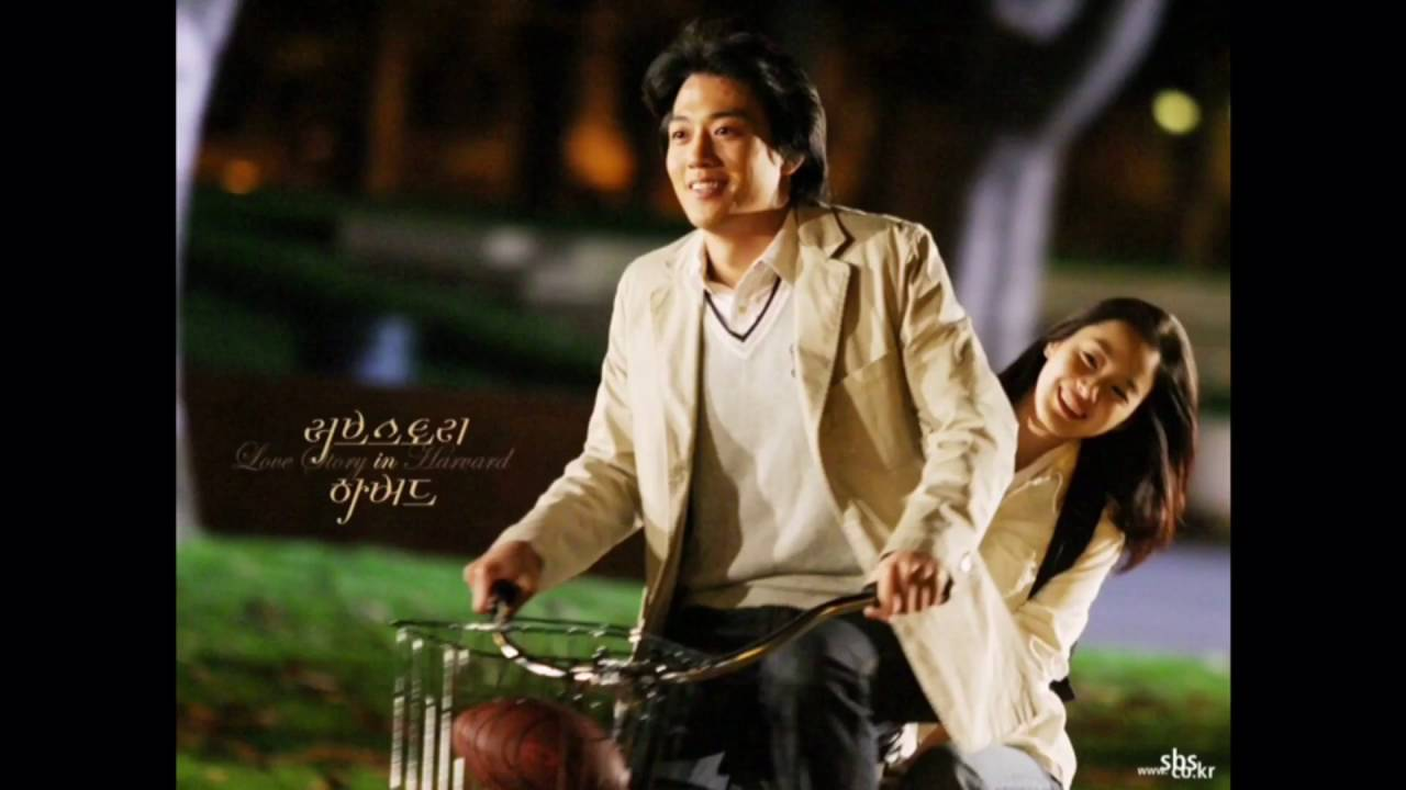 Download Love Story In Harvard - OST