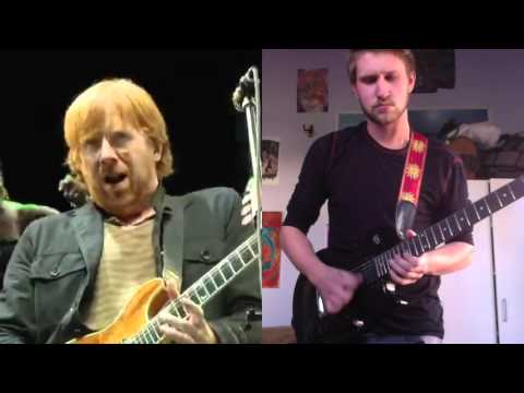 Loving Cup - Phish plays Rolling Stones cover