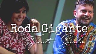 Baixar Thathi - Roda Gigante (Feat. Saulo)