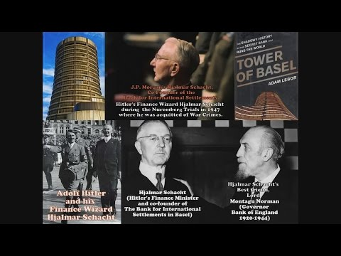 HD | The BIS in Basel & Nazi Germany - 720p